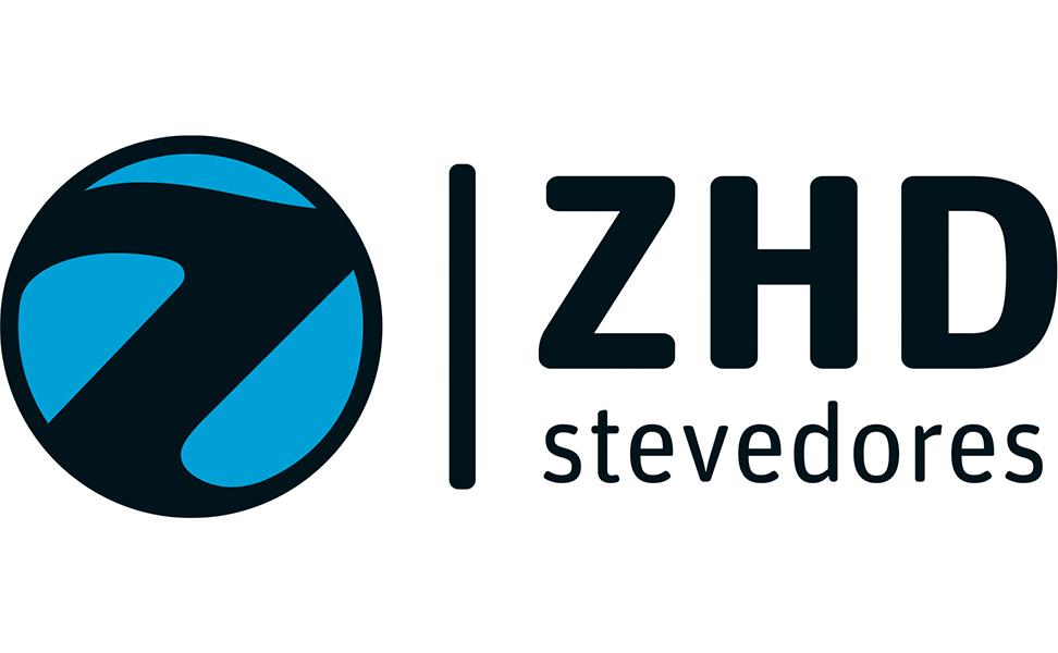 ZHD Stevedores logo_cyaan+296 ORIGINEEL handtekening